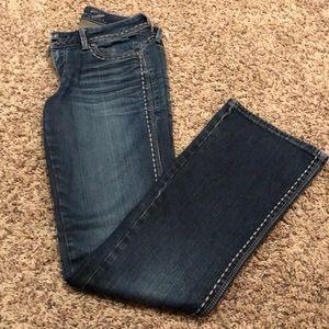 Seven7 Jeans - size 27